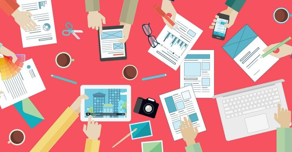 como elaborar un brief creativo para campañas digitales