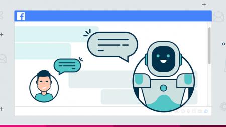 Cómo utilizar chatbots en Facebook